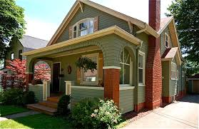 cute craftsman home