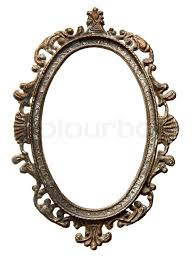 antique oval picture frames. Antique Oval Picture Frames N