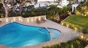 Small Picture Landscape Pool Garden Design Space Landscape Designs