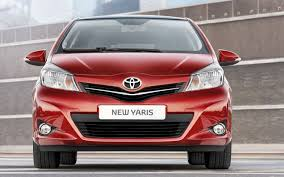 2013 Toyota Yaris Gets Minor Price Increase to $15,130