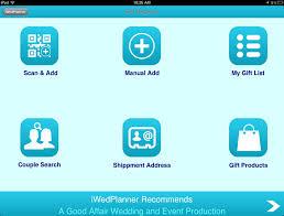 Wedding Seating Chart App Ipad Iwedplanner Wedding Planning Ipad App