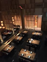 Sushi Restaurant Interior Design Ideas Kioku Restaurant Japanese Restaurant Design