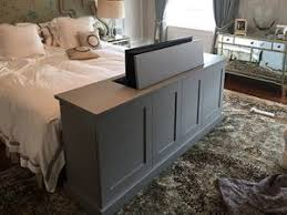 end of bed tv lift. Beautiful Lift End Of Bed TV Cabinet Bespoke And Of Bed Tv Lift H