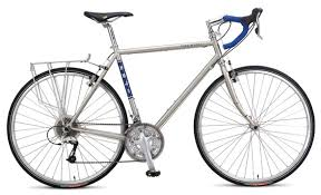 Fuji Touring Bicycle Review Bicycle Touring Pro