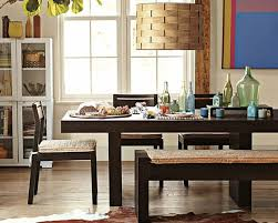 interior kitchen table centerpiece decorations. Delighful Interior Adorable Modern Dining Table Centerpieces  Bottle With Various Shape On  Dark Brown Wooden Interior Kitchen Centerpiece Decorations I
