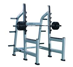 Gym Workout Routines For Women Olympic Squat Rack Model No