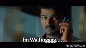 <b>I Am Waiting</b> GIFs | Tenor