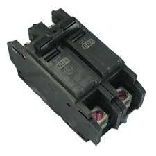 general electric 60 amp fuse panel pullout fuse holder surplus panel pullout general electric thqc2160wl 2 pole 60 amp circuit breaker