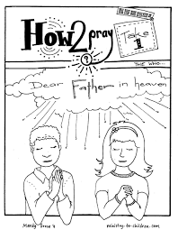 Small Picture Coloring Pages Letter P Is For Prayer Coloring Page Free