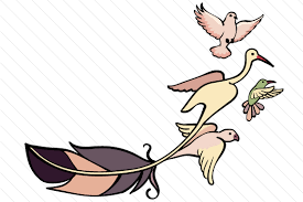 Download icons in all formats or edit them for your designs. Feather With The End Flying Into Birds Svg Cut Files Download Best Free 16015 Svg Cut Files For Cricut Silhouette And More