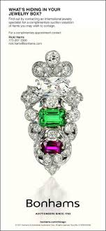 what s hiding in yourjewelry box find out by contacting an international jewelryspecialist for a plimentary
