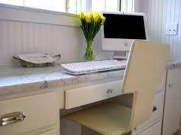 office countertop. Built In Desk Office Countertop