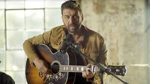 Nick Knowles Song In Charts Who Dares Wins Biffy Clyro And Chris Moyles Shoot Nick