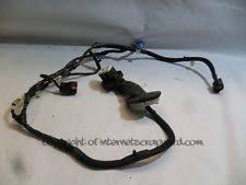 jeep grand cherokee wiring looms jeep grand cherokee wj 3 1 1999 04 lh nsr door wiring harness loom