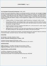 Finance And Insurance Manager Resume – Fluently.me