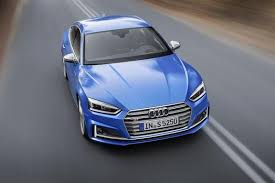 new car release dates south africaAudi unveils sexy new A5 Sportback  IOL