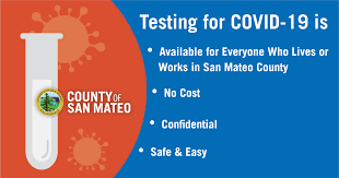 The health resources and services administration (hrsa) will cover the cost for testing for. Covid 19 Testing All Of California In One County