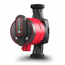 Циркуляционный <b>насос Grundfos ALPHA3 25-60</b> 130 мм купить в ...