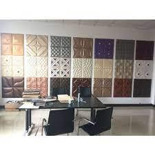 decorative pvc wall panel at rs 80