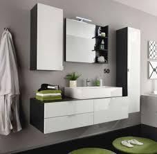 Die Genial Badezimmer Spiegelschrank Holz Weiß Idee