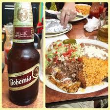 la cabana mexican restaurant 220 w broad ave rockingham nc