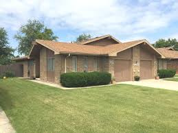 Good Parkview Estates Presents A Community Of Spacious And Affordable Rental  Duplex Ranch Style Homes In An Excellent Joliet Location That Provides That  U0027home ...