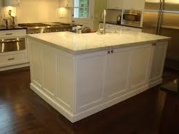 Granite Kitchen And Bath Kitchen Design Contemporary Kitchen Countertop Materials Pros Cons