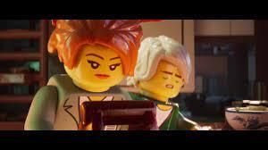 Olivia Munn as Koko - LEGO NINJAGO Movie - YouTube
