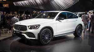 Price details, trims, and specs overview, interior features, exterior design, mpg and mileage capacity, dimensions. 2020 Mercedes Benz Glc 300 Coupe Gets A Redesign