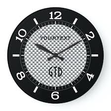 Large Clock Face Printable With Minutes Roman Numerals