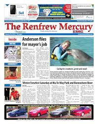 Renfrew012314 by Metroland East - Renfrew Mercury - issuu