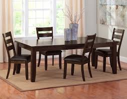 great dining room chairs. The Abaco Collection - Brown Great Dining Room Chairs