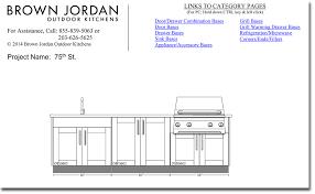 Design Your Own Outdoor Kitchen