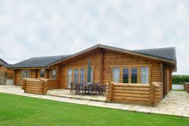 Mobile Log Cabin Mobile Homes Rural Accommodations