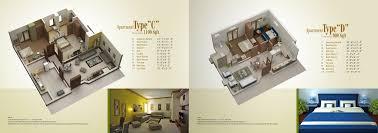 apartment brochure design. Luxury Apartment Brochure Design X