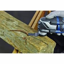 Погружное <b>пильное полотно Bosch</b> Starlock AIZ 20 AB Wood and ...