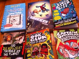 2nd grade books for boys book fair
