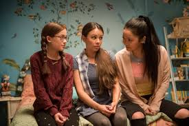 Condor and her family lived in whidbe… lana condor biography lana is an adopted child who took birth on 11th may, 1997 in can tho, vietnam and in chicago, she was raised. Lana Condor On Why She Had To Have The Role Of Lara Jean In To All The Boys I Ve Loved Before And Playing An Asian American Lead Teen Vogue