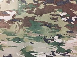 Ocp Pattern New Get Your US ARMY OCP SCORPION RIPSTOP NYCO FABRIC At Joe's Army Navy