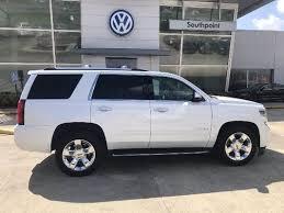 2017 Chevrolet Tahoe Premier Baton Rouge La Area Volkswagen Dealer Serving Baton Rouge La New And Used Volkswagen Dealership Serving New Orleans Hammond Metairie La