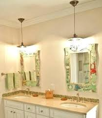 pendant lighting bathroom vanity. Bathroom Vanity Pendant Lights Lighting Contemporary For Best G
