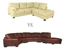 microfiber vs leather couch sofa s are upholstered in either leather or microfiber how will you microfiber vs leather couch