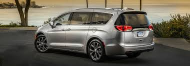 How Many Trim Levels Are Available For The 2019 Chrysler