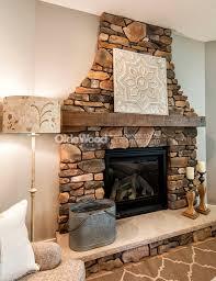 rough sawn fireplace mantels