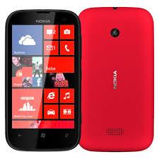 Nokia Lumia 510 (Black) : Amazon.in ...