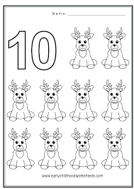 Coloring Numbers 1 10 Number 1 Coloring Sheet Number Coloring Pages