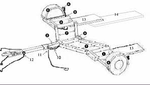 nmbrdollyex jpg tow dolly light kit at Tow Dolly Wiring Diagram