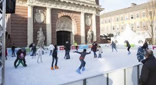 image of washington dc sculpture garden ice skating bildergalerie vom nikolausmarkt am berliner tor