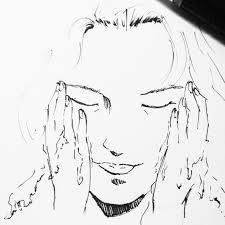 Shafton シャフトン On Twitter Inktober 21 Day Drain Drawing