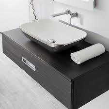 Bauhaus Serene Countertop Basin : UK Bathrooms